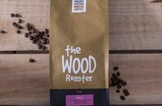 The Wood Roaster