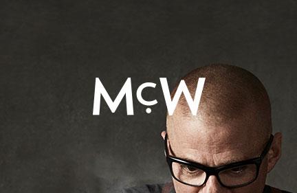 McWilliam's Wines x Heston