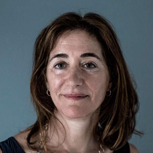 Daniela Cosworth