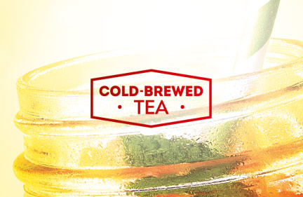 Unilever Food Solutions Tea Campaign