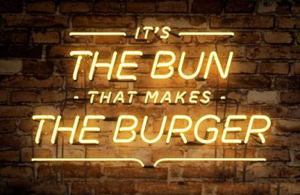 Tip Top Food Service Burger Range