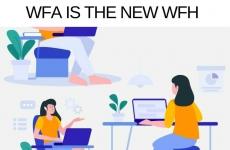 The WFH conundrum